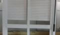 Porta Correr Aluminio e Vidros com Persiana PVC (4)