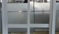 Porta Correr Aluminio e Vidros com Persiana PVC (1)