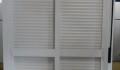 Porta Correr Aluminio e Vidros com Persiana PVC (3)